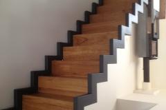 ferronnerie escalier