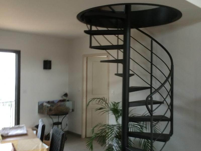 ferronnerie cote fer isle jourdain c t fer. Black Bedroom Furniture Sets. Home Design Ideas